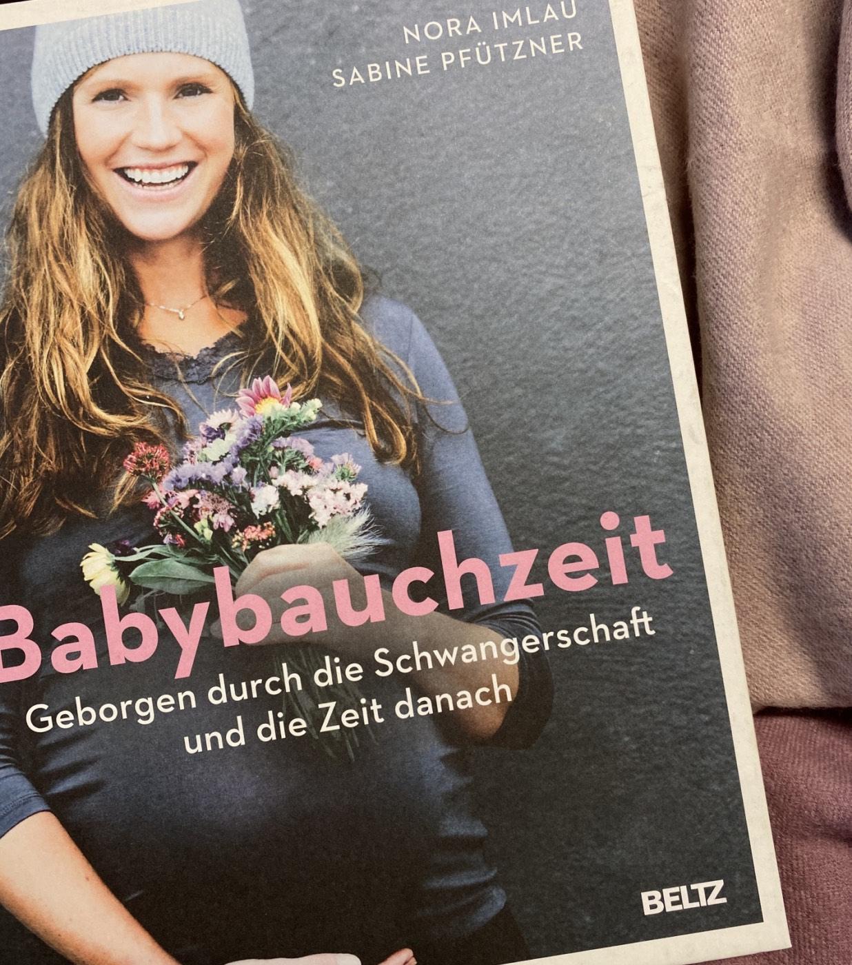 Babybauchzeit: Dein Begleiter für die Schwangerschaft