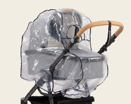 naturkind kinderwagen - mückennetz